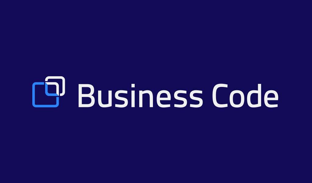 businesscode relaunch logodesign