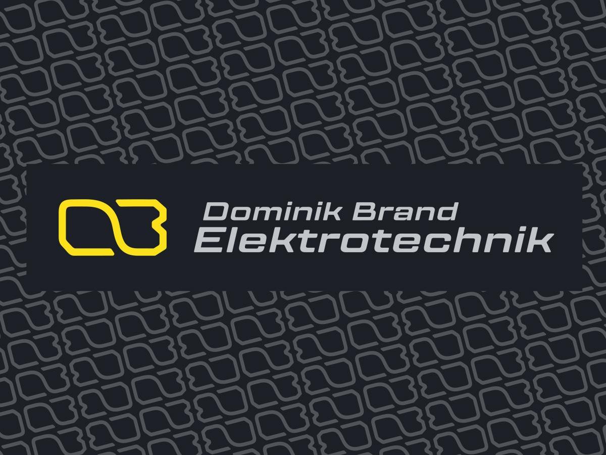 dominik brand branding markenentwicklung logodesign