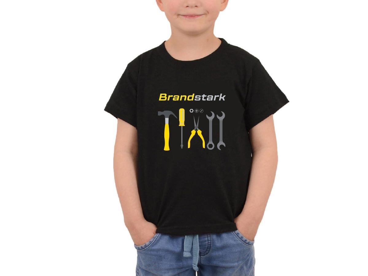 dominik-brand markenentwicklung tshirtbeschriftung