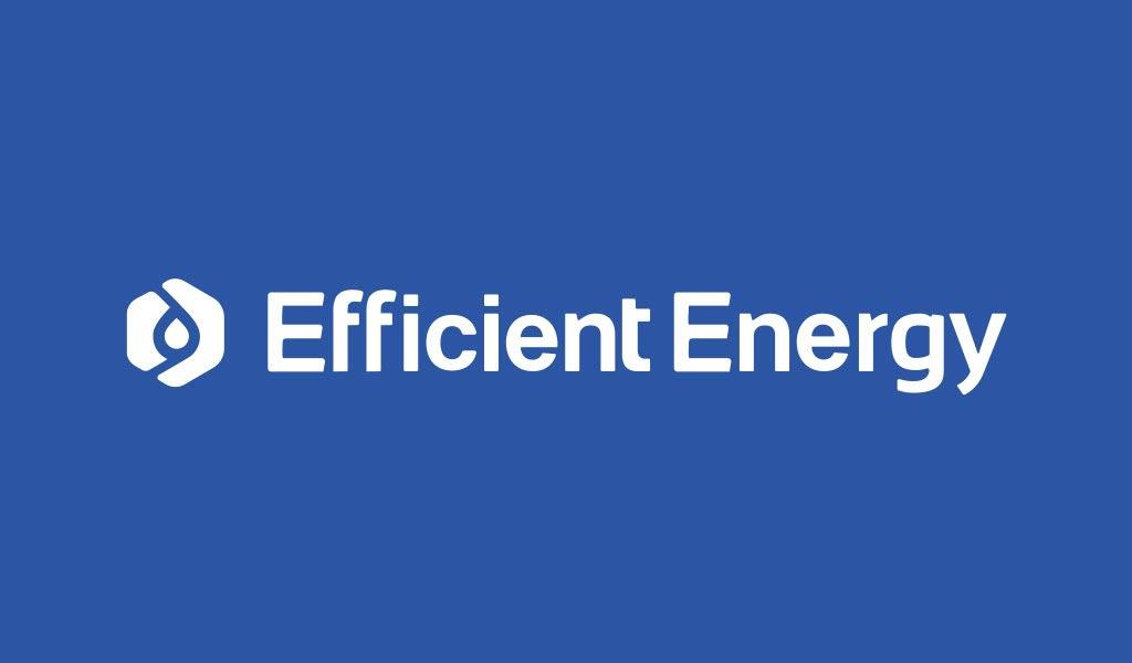 efficientenergy-markenentwicklung logo relaunch-