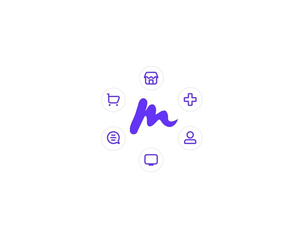 matizze Markenentwicklung Icons