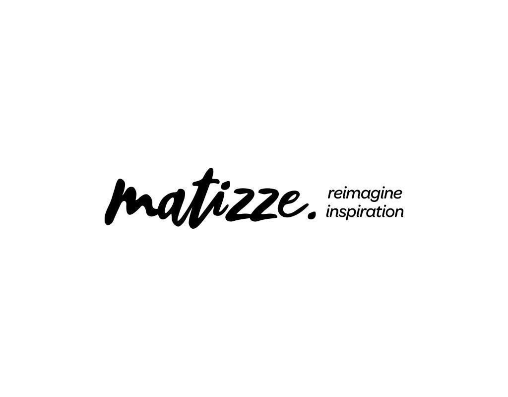 matizze Markenentwicklung Logodesign