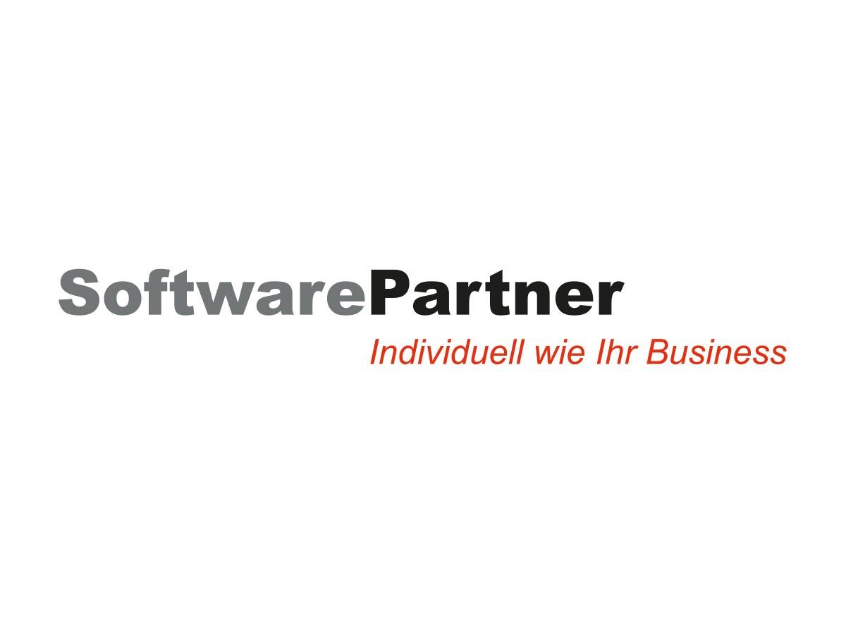 softwarepartner marke relaunch logo