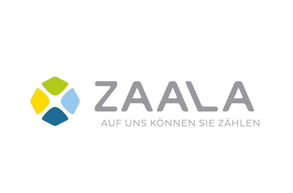zaala markenentwicklung logodesign
